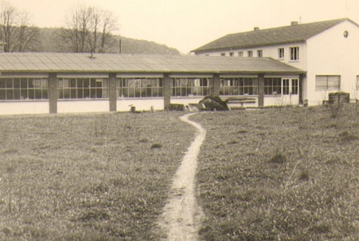Grundstücks in Mühltal/Nieder-Ramstadt