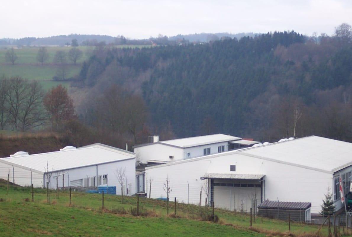 Spiegelhauer in Erbach