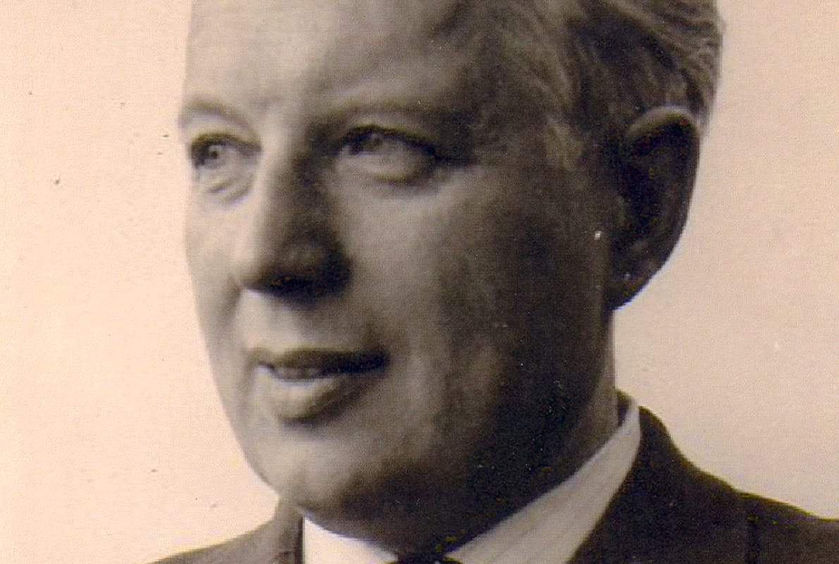 Fritz Albert Riegler