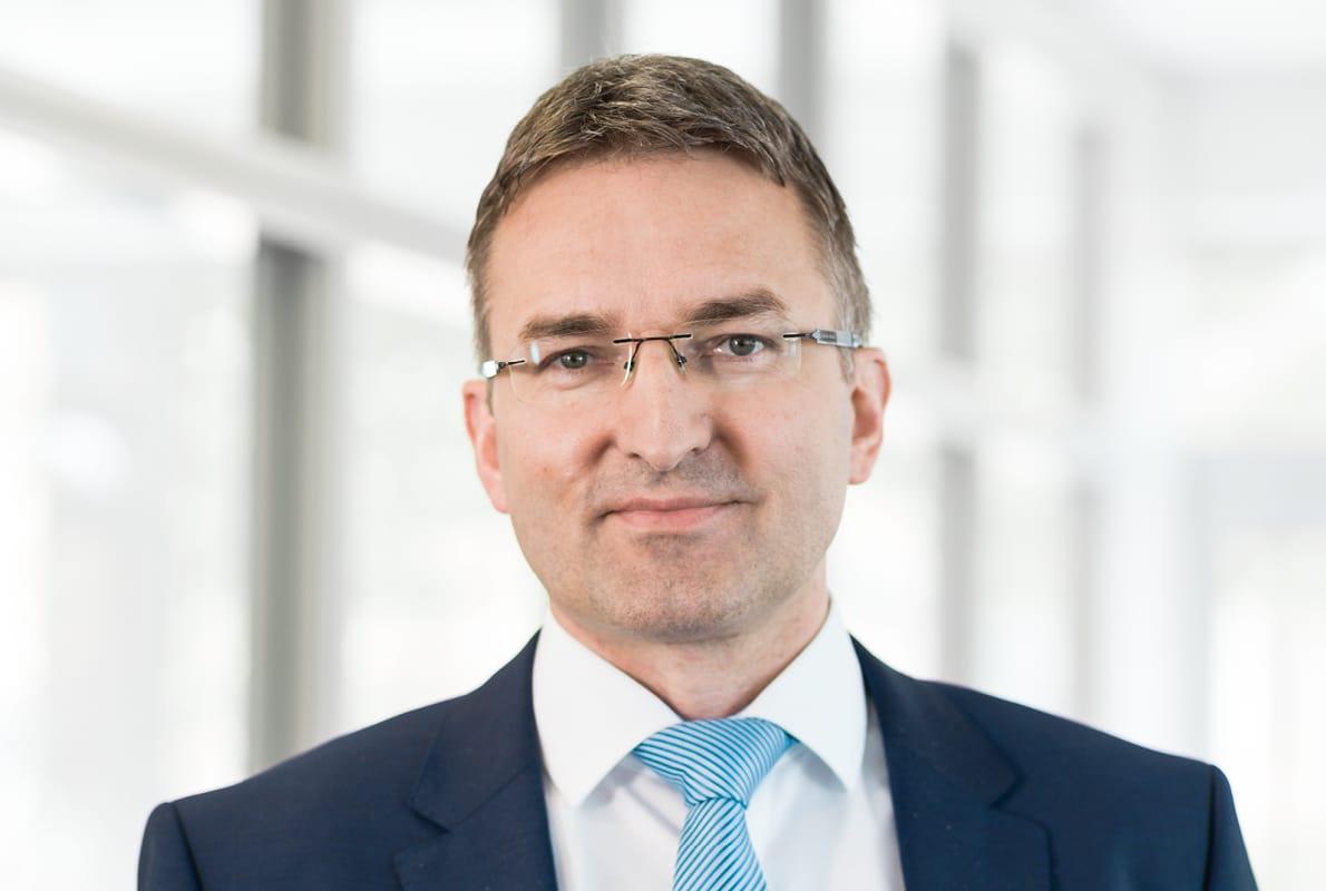 Dr. Thomas Jakob