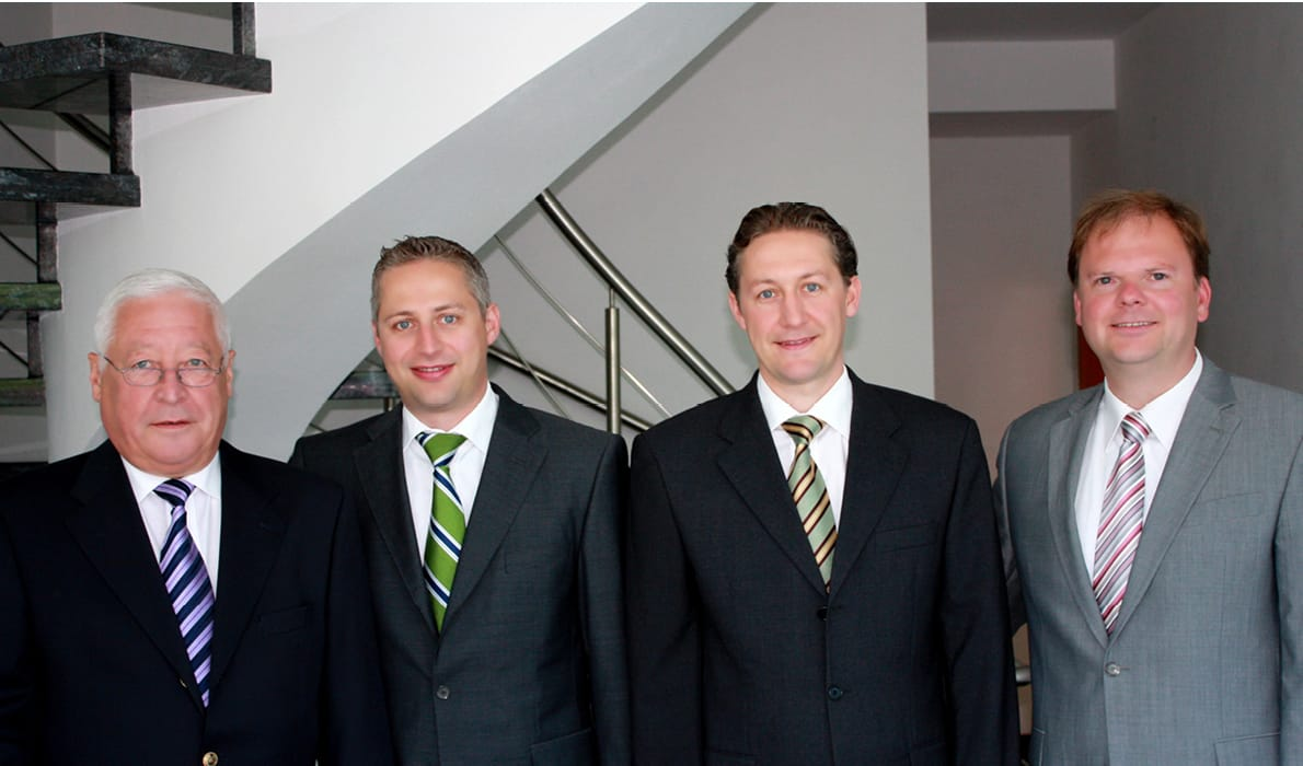 Riegler board of directors